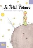 Le petit prince by Antoine de Saint-Exupéry (2007-03-15) - Gallimard - 15/03/2007