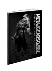 Metal Gear Solid 4 - Guns of the Patriots -- Limited Edition Collector's Guide: Prima Official Game Guide de Piggyback