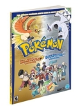 Pokemon HeartGold & SoulSilver - The Official Pokemon Johto Guide & Johto Pokedex: Official Strategy Guide by The Pokemon Company Intl. (2010) Paperback