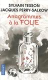 Anagrammes à la folie - Des Equateurs - 10/10/2013