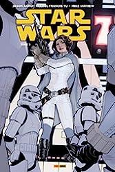 Star wars - Tome 03 de Jason Aaron