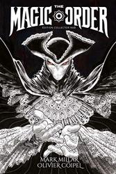 The Magic Order (Ed. N&B) de Mark Millar