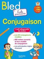 Bled école primaire Conjugaison de Daniel Berlion