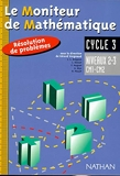 Problemes cm1/cm2 cycle 3 niveaux 2-3 cahier n2 - Résolution de problèmes, cycle 3 : niveaux 2-3, CM1-CM2