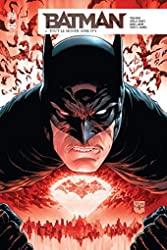 BATMAN REBIRTH - Tome 6 de KING Tom