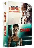 Rampage-Hors de contrôle + Tomb Raider