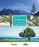 Arbres remarquables en Haute-Savoie