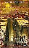 Avant Le labyrinthe - Tome 5 - La Braise (5)