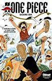 One Piece - Édition originale - Tome 01 - À l'aube d'une grande aventure