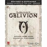 Elder Scrolls IV - The Oblivion - Prima Games - 21/11/2006