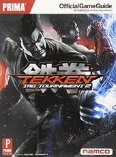 Tekken Tag Tournament 2 - Prima Official Game Guide de Hoa