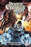 Doctor Strange Tome 1 - Sorcier Suprême De La Galaxie