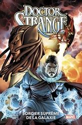Doctor Strange Tome 1 - Sorcier Suprême De La Galaxie de Mark Waid