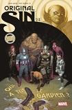 Original Sin - Tome 1 - Panini Comics - 26/11/2014