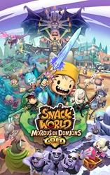 Snack World - Mordus de Donjons - Gold pour Nintendo Switch
