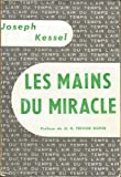 Les mains du miracle. collection - L'air du temps. - Gallimard, coll.
