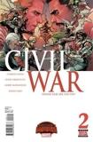 Secret wars - Civil war 2