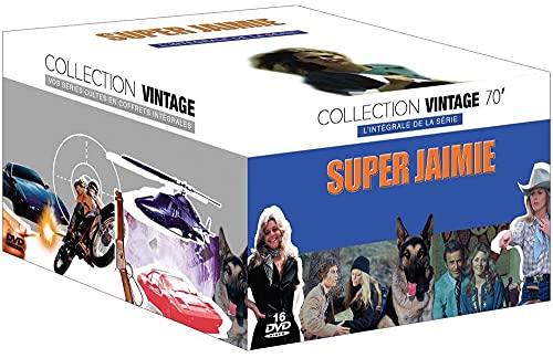 Super Jaimie-L'intégrale de la série