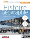 Histoire-Géographie - 1re/Tle Bac Pro