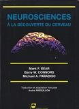 Neurosciences - À la découverte du cerveau - Pradel Editions - 25/08/1997