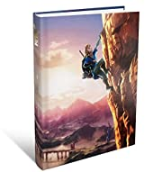 The Legend of Zelda - Breath of the Wild - The Complete Official Guide de Piggyback