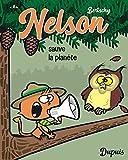 Nelson - Tome 2 - Sauve la planète / Edition spéciale (Petit format)
