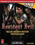 Resident Evil (Prima's Official Strategy Guide) by David Hodgson (2002-04-30) - Prima Games - 30/04/2002
