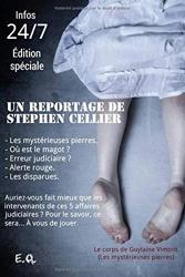 Infos 24/7 - Édition spéciale de M. Éric Quesnel