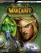 World of Warcraft(r) - The Burning Crusade Binder Bundle de BradyGames