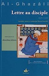 Lettre Au Disciple - 2ème édition d'Abû-Hâmid Al-Ghazâlî