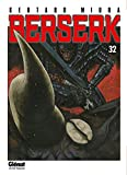 Berserk - Tome 32 - Glénat - 01/07/2009
