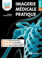 Imagerie médicale pratique de CONSTANCE DE MARGERIE-MEILLON