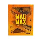 Mad Max - Fury Road [SteelBook 4K Ultra HD + Blu-ray + goodies]