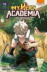 My Hero Academia - Tome 29 de Kohei Horikoshi