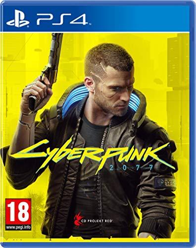 Cyberpunk 2077 Edition D1 (PS4)