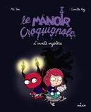 Le manoir Croquignole, Tome 05 - L'invité mystère