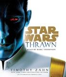 Thrawn (Star Wars) - Random House Audio - 11/04/2017