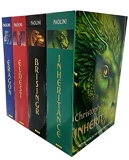 Christopher Paolini Inheritance 4 Books Collection Pack Set RRP - 23.97 (Erag...