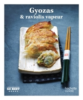 Raviolis Vapeurs Et Gyozas de Chihiro Masui