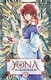 Yona, Princesse de l'Aube - Tome 33