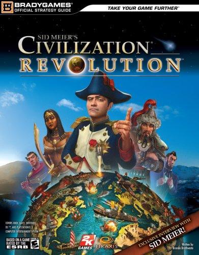 Civilization Revolution Official Strategy Guide