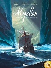Magellan - Jusqu'au bout du monde de Christian Clot