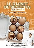Le Carnet de recettes qui déchire - Format Kindle - 14,99 €