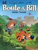 Boule & Bill - Tome 42 - Royal taquin