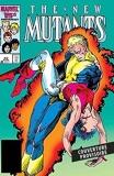 Nouveaux Mutants - L'intégrale T05 (1986-1987)