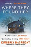 Where They Found Her - A riveting domestic thriller of motherhood, marriage, class distinctions and betrayal (English Edition) - Format Kindle - 5,08 €
