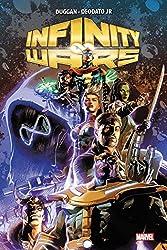 Infinity Wars de Gerry Duggan