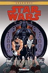 Star Wars - Icones T07 - Tag et Bink de Kevin Rubio