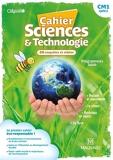 Cahier Odysséo Sciences et Technologie CM1 (2021)