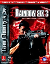 Tom Clancy's Rainbow Six 3 - Prima's Official Strategy Guide de Prima Temp Authors